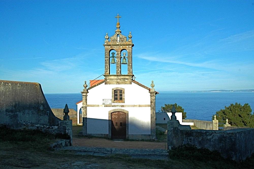 Ermita de San Hadrián